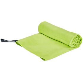 VAUDE Sports II Ręcznik M zielony